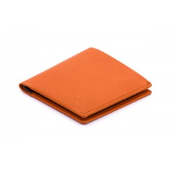 Kožená peněženka Note Sleeve od Bellroy - Burnt Orange