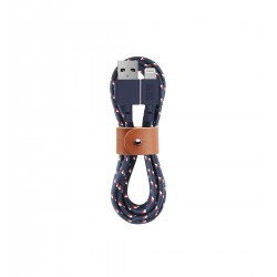 Kabel Belt Lightning od Native Union - 1.2 m, nautical