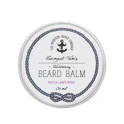 Balzám na vousy od The Brighton Beard - Neroli & Rose, 30 ml