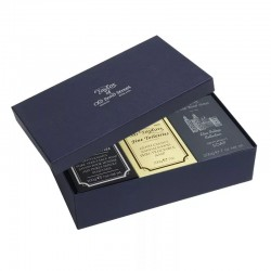 Sada mýdel od Taylor of Old Bond Street - Sandalwood, Mr. Taylor´s, Eton College 200 g