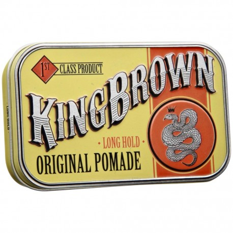 Pomáda Original od King Brown, 71 g