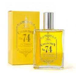 Fragrance od Taylor of Old Bond Street - No. 74 Lime, 100 ml