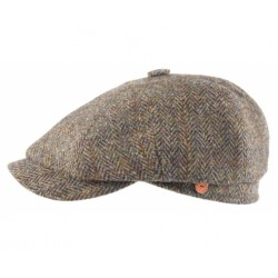 Bekovka Seven Big od Mayser (Harris Tweed)