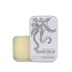 Balzám na vousy od The Brighton Beard - Jasmin & Lemon, 30 ml