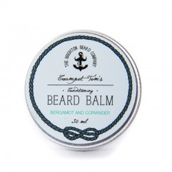 Balzám na vousy od The Brighton Beard - Bergamot & Coriander, 30 ml