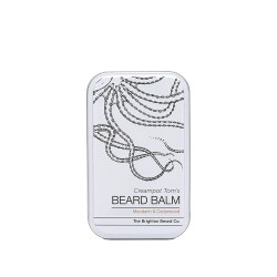 Balzám na vousy od The Brighton Beard - Mandarin & Cedarwood, 80 ml