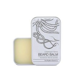 Balzám na vousy od The Brighton Beard - Sandalwood, Elemi & Lavender, 40 ml