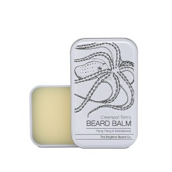 Balzám na vousy od The Brighton Beard - Ylang Ylang & Sandalwood, 40 ml