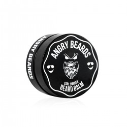 Balzám na vousy od Angry Beards - Carl Smooth, 30 ml