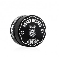 Balzám na vousy od Angry Beards - Carl Smooth, 50 ml