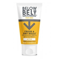 Podpásový gel Active od Below The Belt - 75 ml