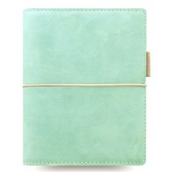Organizér Filofax Domino Soft Pocket Duck Egg