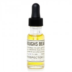 Olej na vousy od Prospector Co. - 15 ml