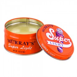 Pomáda na vlasy Super Light od Murray's - 85 g