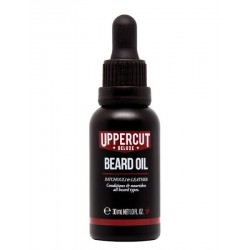 Olej na vousy Deluxe Beard Oil od Uppercut, 30 ml